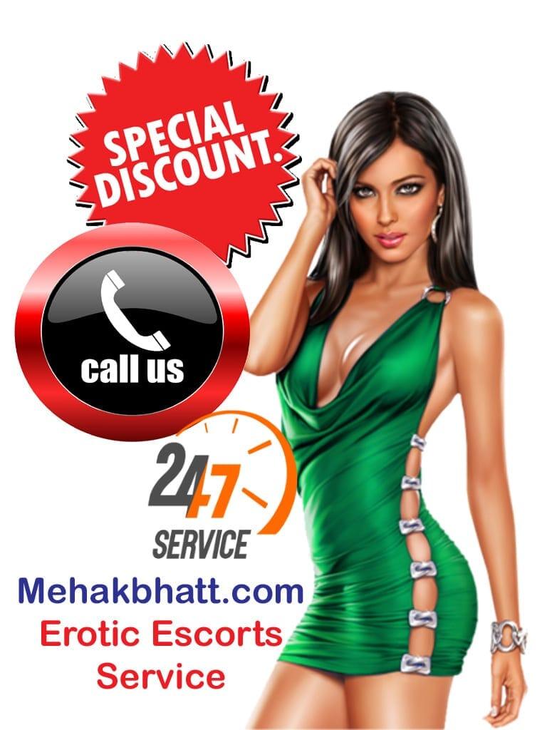 Delhi Escorts Services